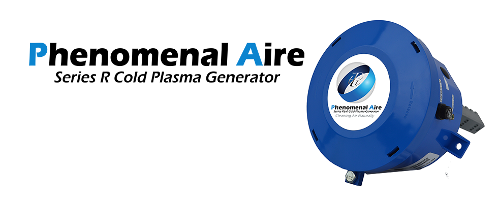 Phenomenal Aire Series R Flex Unit Sized for Residential