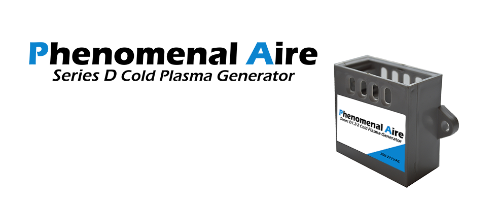 Phenomenal Aire Series D Unit Sized for Residential